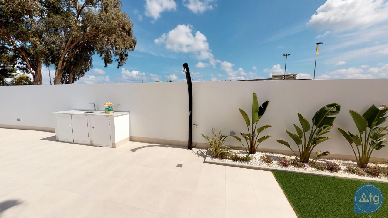2 bedroom Bungalow in Torrevieja - AGI5749 - 20