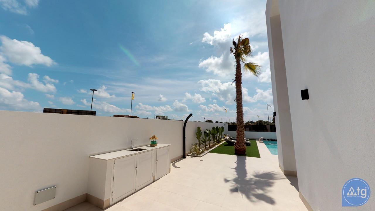 2 bedroom Bungalow in Torrevieja - AGI5749 - 21