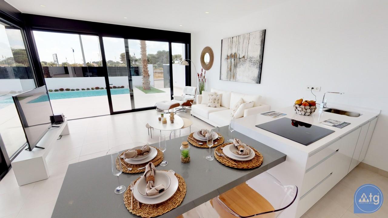 2 bedroom Bungalow in Torrevieja - AGI5749 - 5