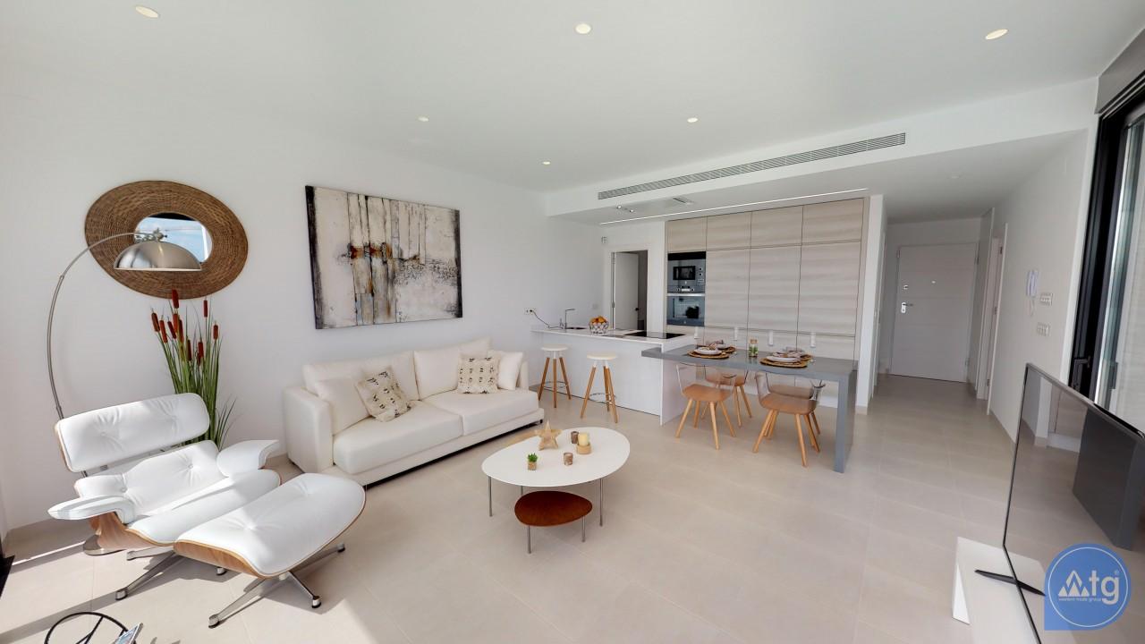 2 bedroom Bungalow in Torrevieja - AGI5749 - 8