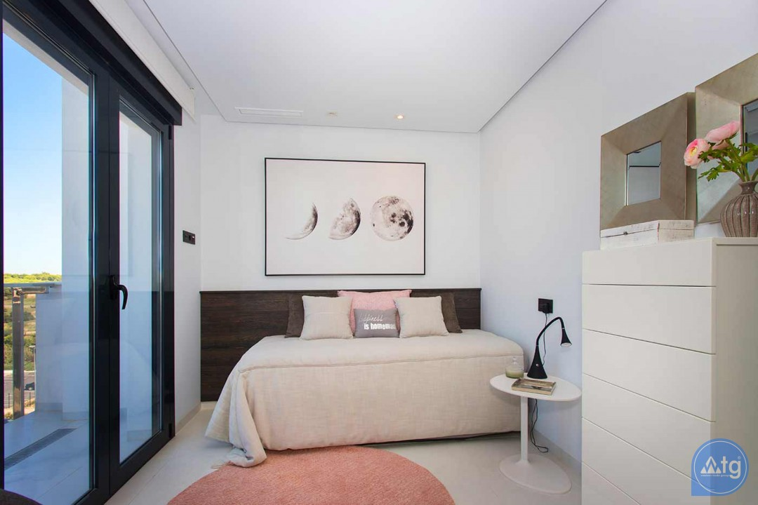 2 bedroom Bungalow in Torrevieja  - AGI5764 - 14