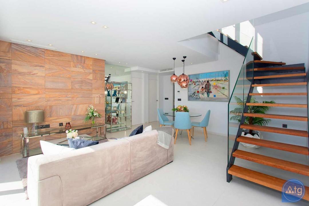 2 bedroom Bungalow in Torrevieja  - AGI5764 - 7