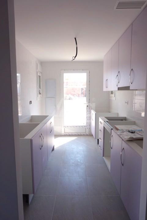 1 bedroom Bungalow in Torrevieja - AG9523 - 8