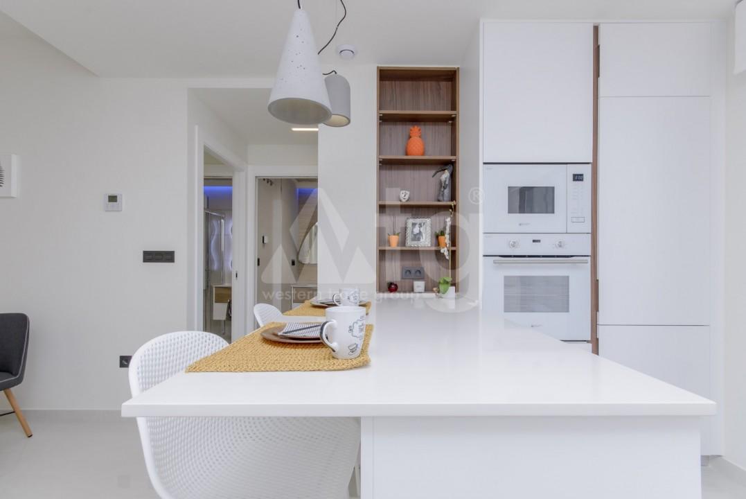2 bedroom Bungalow in Torrevieja - AGI5750 - 12
