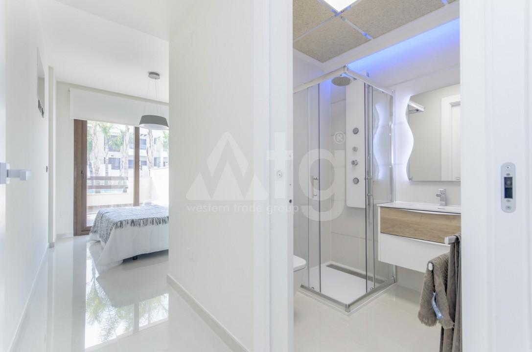 2 bedroom Bungalow in Torrevieja - AGI5750 - 17