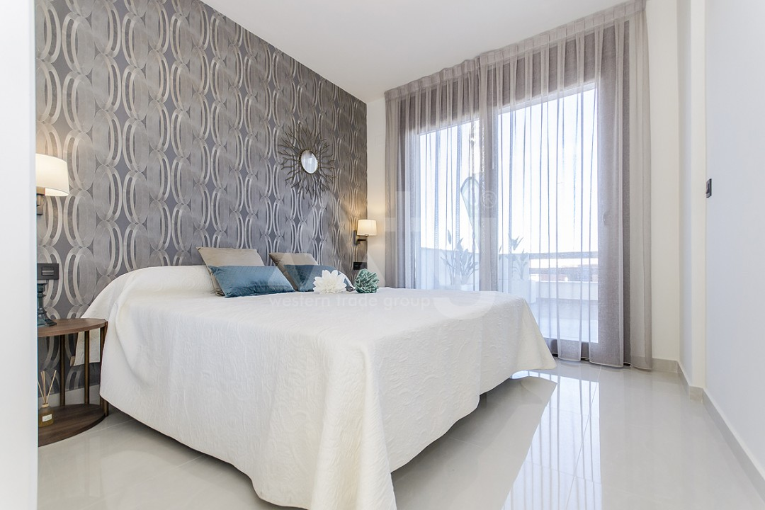 2 bedroom Bungalow in Torrevieja - AGI5750 - 19