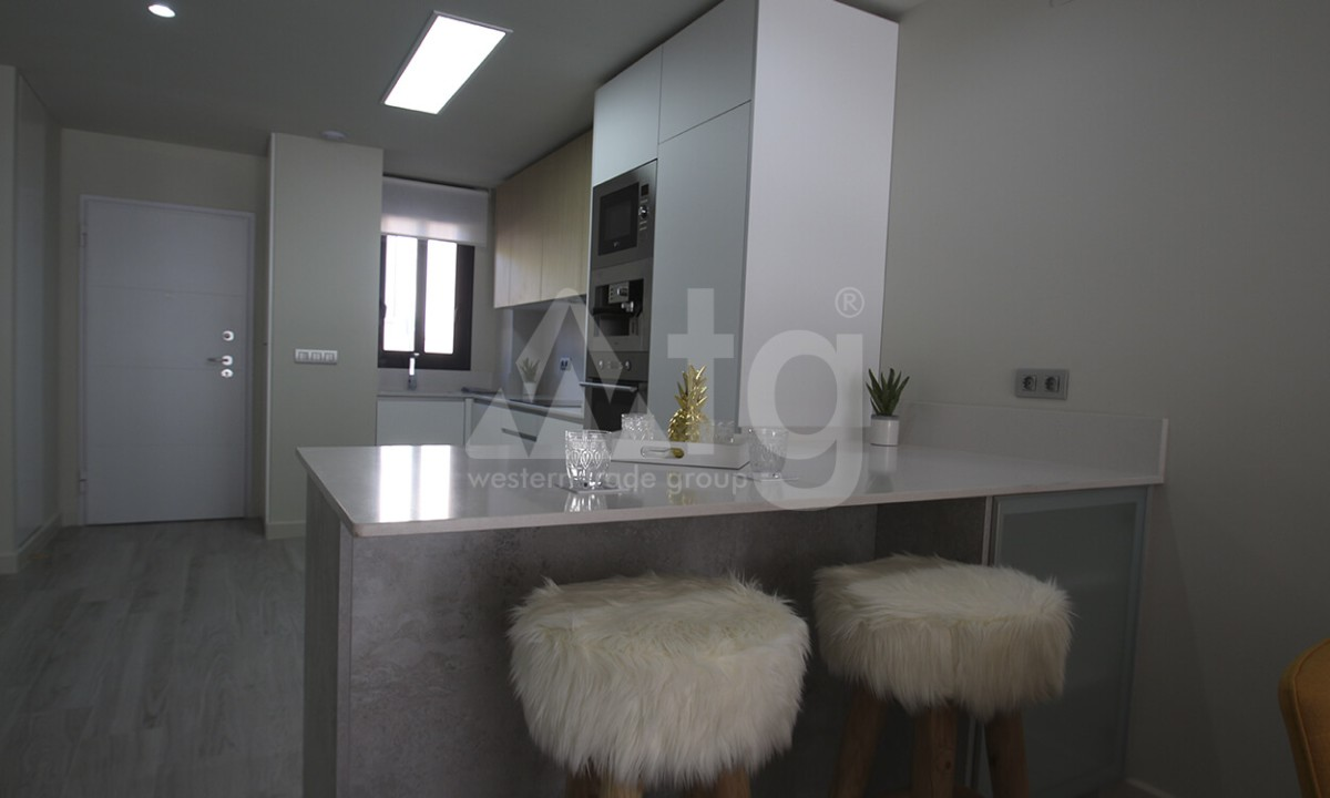 2 bedroom Bungalow in Torrevieja - AGI5750 - 3