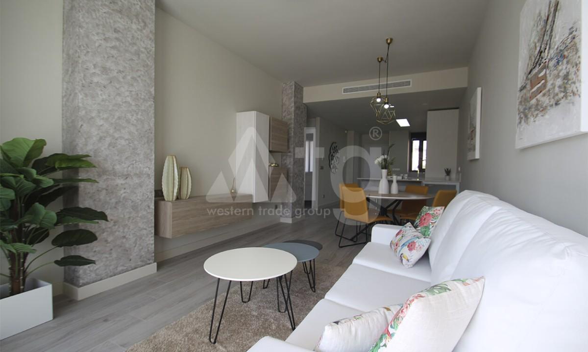 2 bedroom Bungalow in Torrevieja - AGI5750 - 9