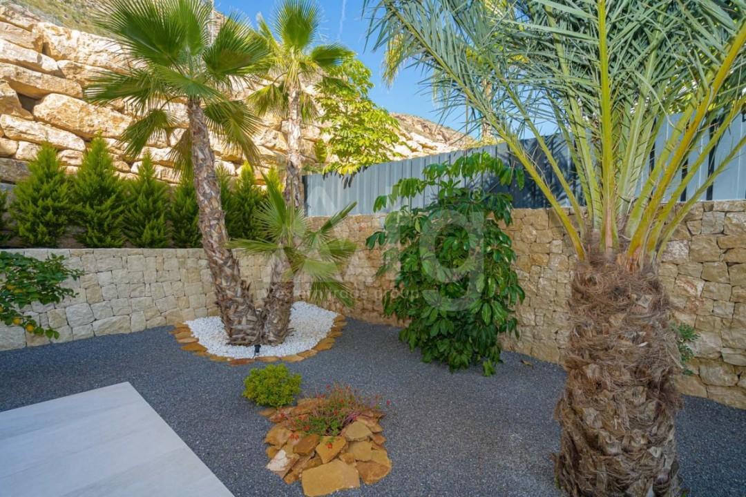 3 bedroom Bungalow in Torrevieja - GDO115238 - 21