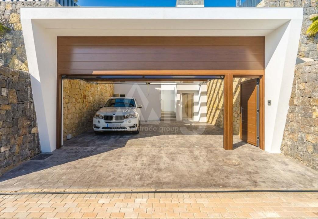 3 bedroom Bungalow in Torrevieja - GDO115238 - 28