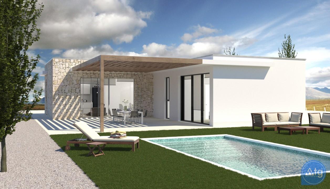 2 bedroom Bungalow in Torrevieja  - US6850 - 1