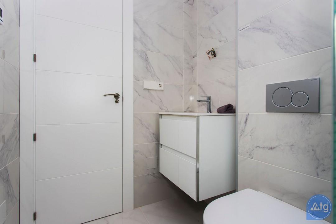 2 bedroom Bungalow in Torrevieja  - US6850 - 18