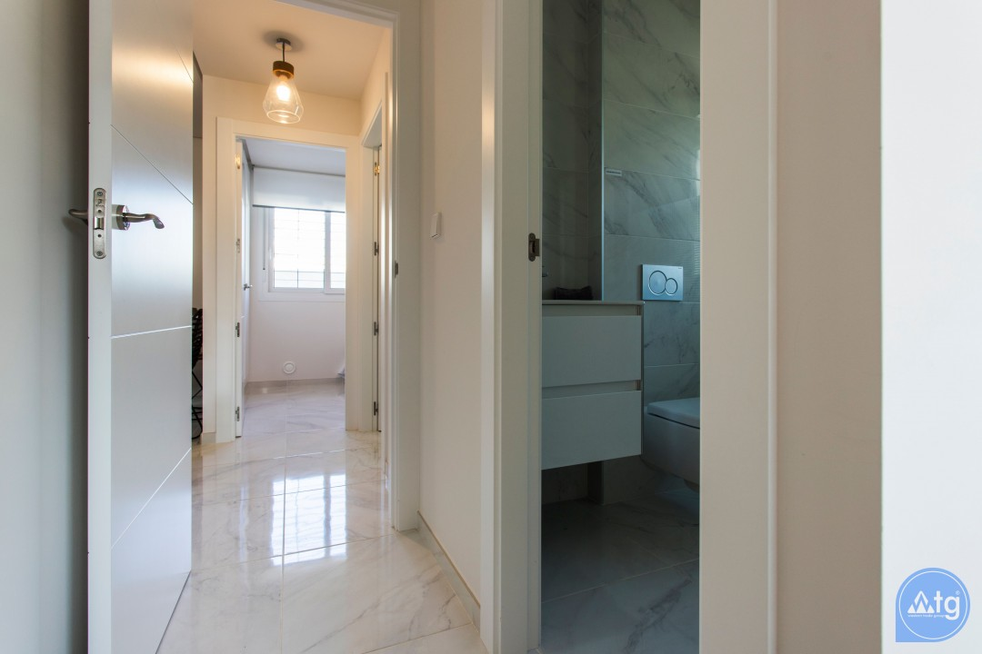 2 bedroom Bungalow in Torrevieja  - US6850 - 22