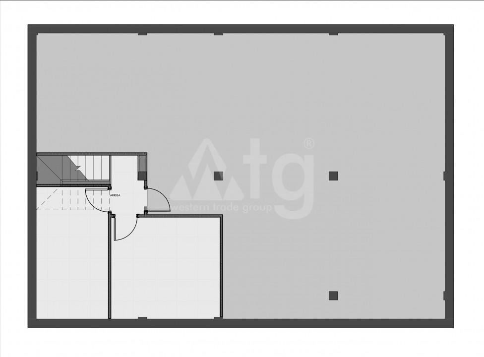 2 bedroom Bungalow in Torrevieja - US6859 - 9