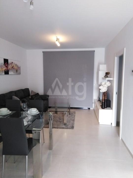 Bungalow cu 2 dormitoare în Torrevieja  - AGI5762 - 12
