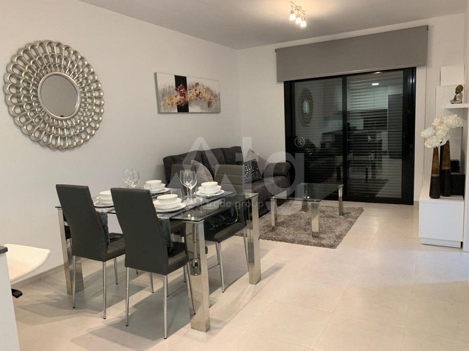 Bungalow cu 2 dormitoare în Torrevieja  - AGI5762 - 15