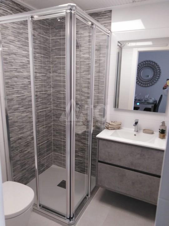 Bungalow cu 2 dormitoare în Torrevieja  - AGI5762 - 2