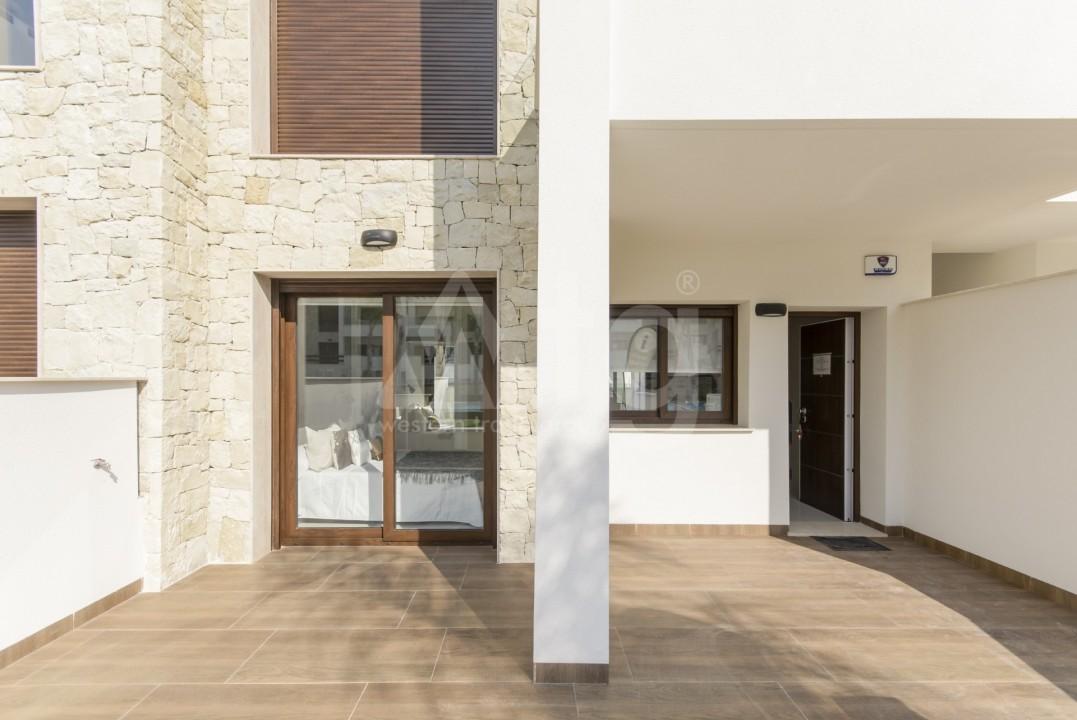 Bungalow cu 2 dormitoare în Torrevieja  - AGI5762 - 27