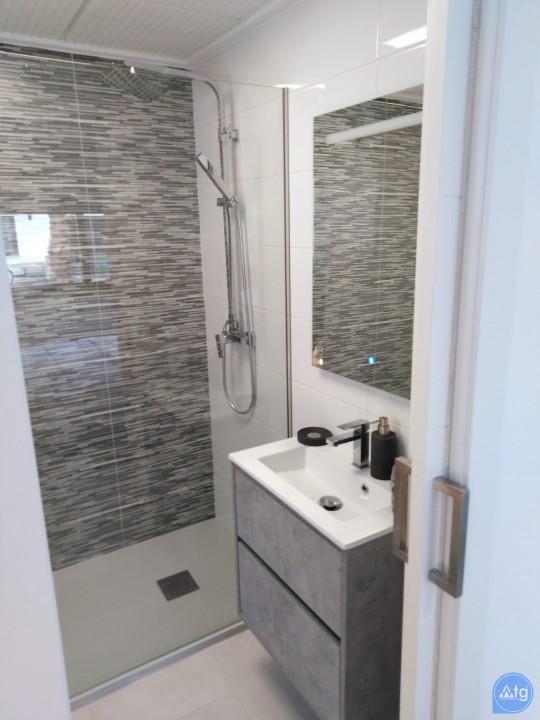 Bungalow cu 2 dormitoare în Torrevieja  - AGI5762 - 3