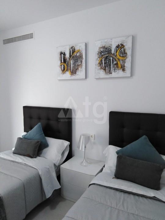 Bungalow cu 2 dormitoare în Torrevieja  - AGI5762 - 4