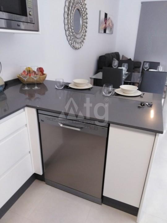 Bungalow cu 2 dormitoare în Torrevieja  - AGI5762 - 5
