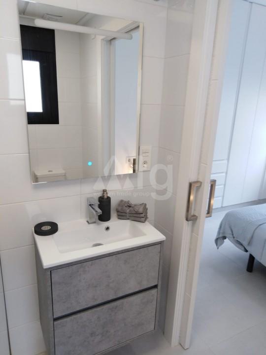 Bungalow cu 2 dormitoare în Torrevieja  - AGI5762 - 7