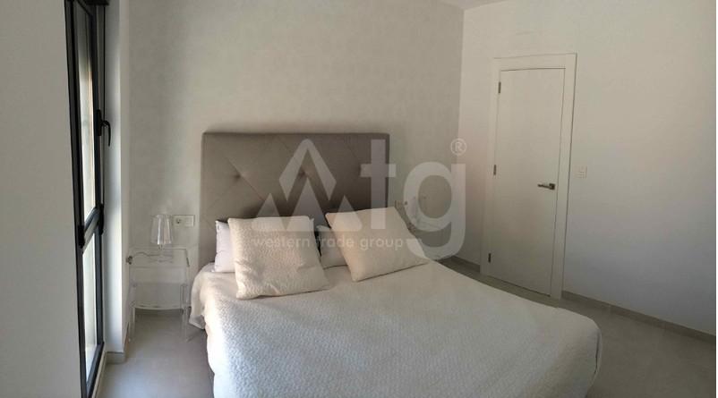 4 bedroom Bungalow in Torrevieja - W5044 - 6