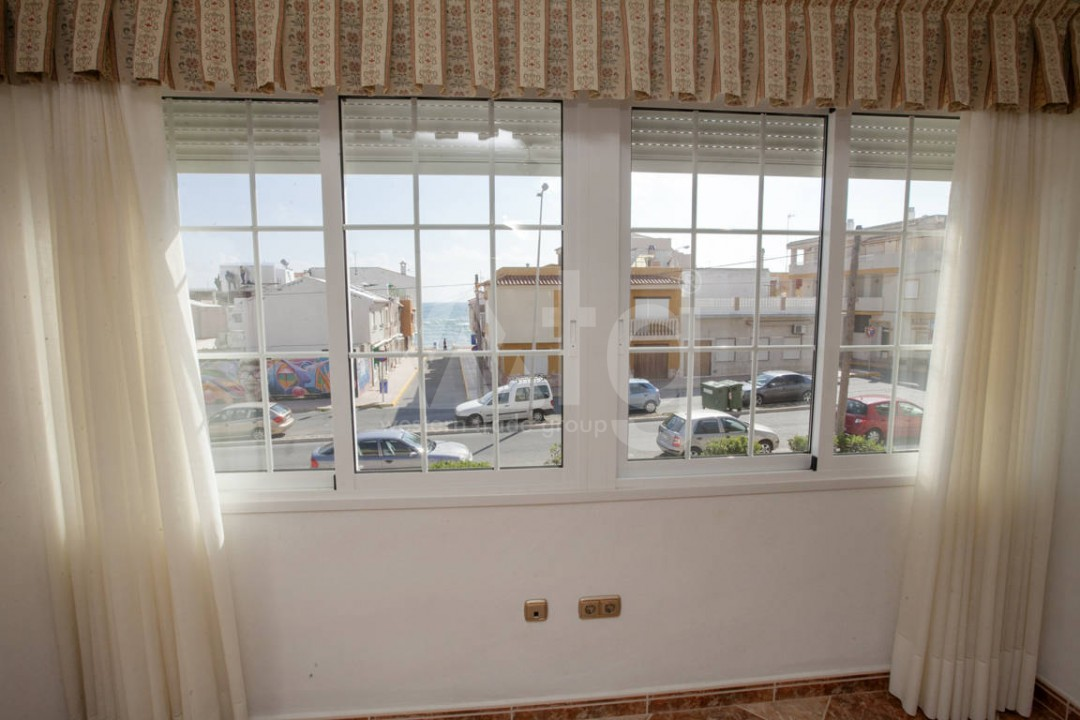 3 bedroom Bungalow in Torrevieja  - AG1951 - 10