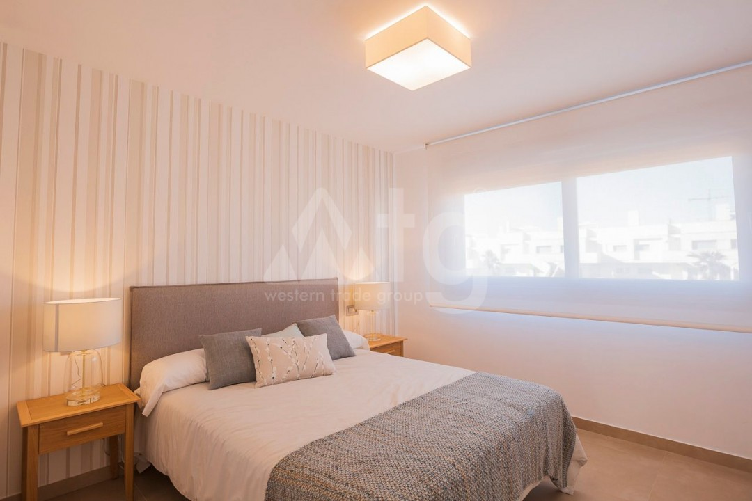 3 bedroom Bungalow in Vistabella  - VG116394 - 19