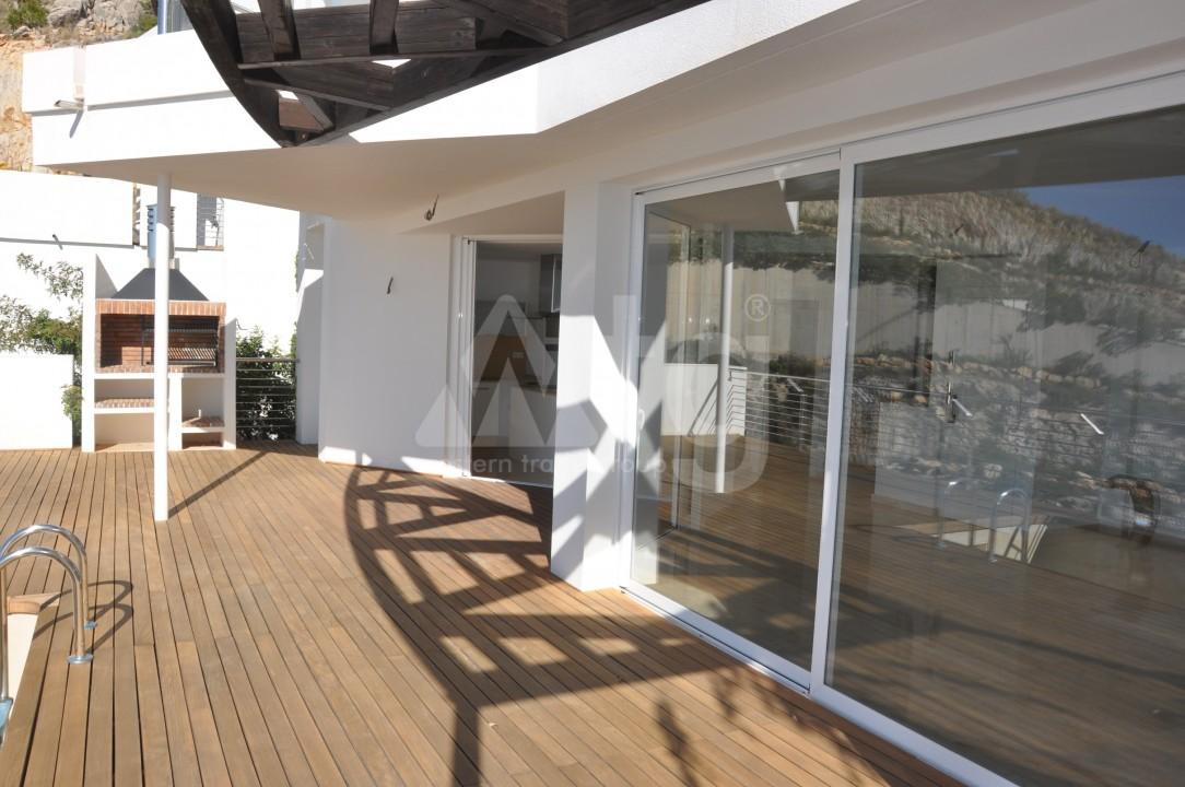 3 bedroom Bungalow in Vistabella  - VG116439 - 1