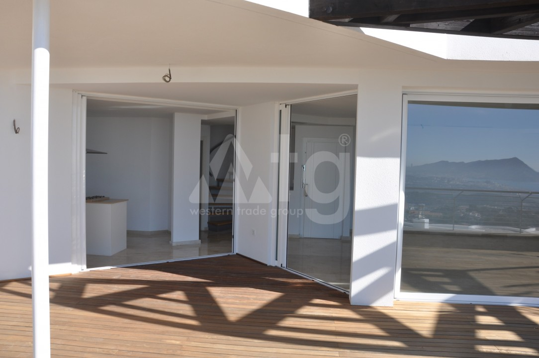 3 bedroom Bungalow in Vistabella  - VG116439 - 6