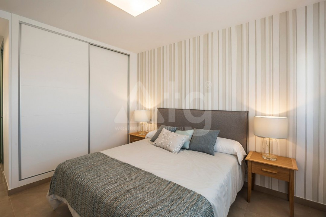 2 bedroom Bungalow in Vistabella  - VG116429 - 20