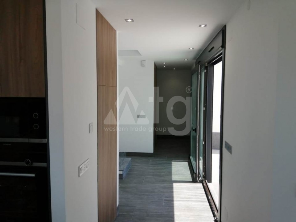 Bungalow de 2 chambres à Algorfa - PT116048 - 10
