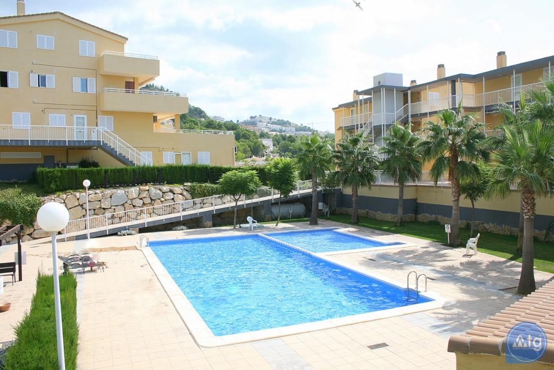 Bungalow de 2 chambres à Guardamar del Segura - CN114055 - 1