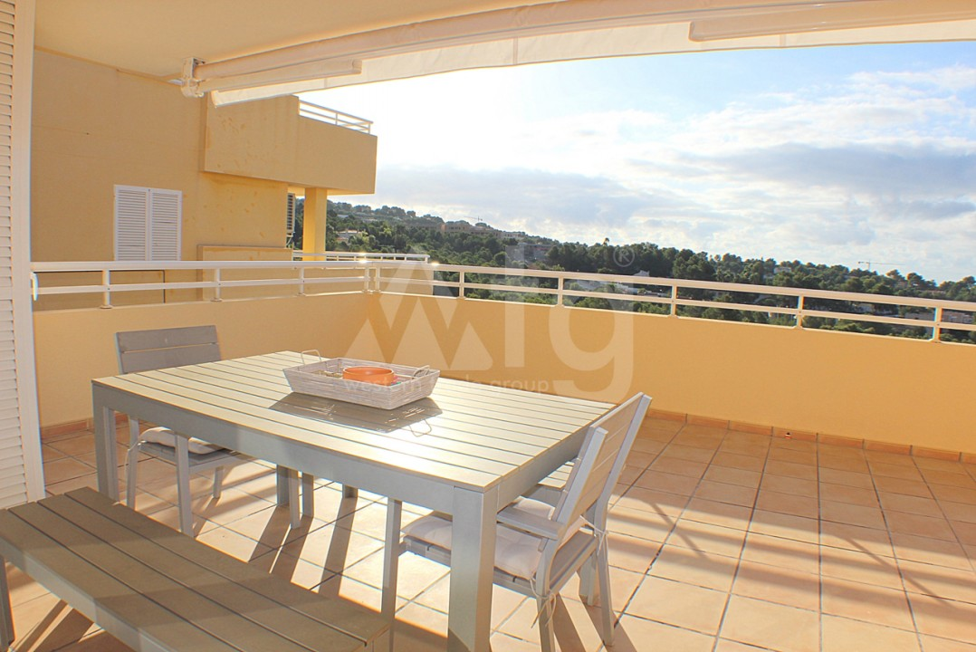 Bungalow de 2 chambres à Guardamar del Segura - CN114055 - 10