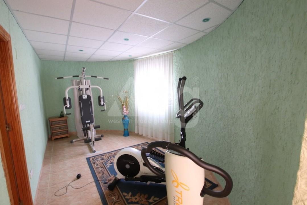 Bungalow de 2 chambres à Guardamar del Segura - CN114037 - 11