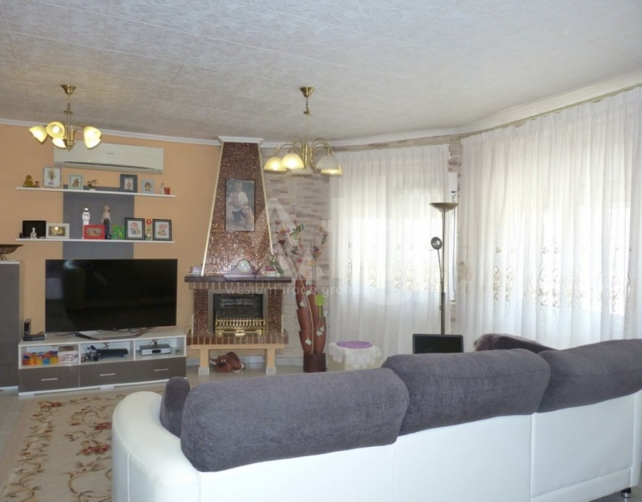 Bungalow de 2 chambres à Guardamar del Segura - CN114037 - 2