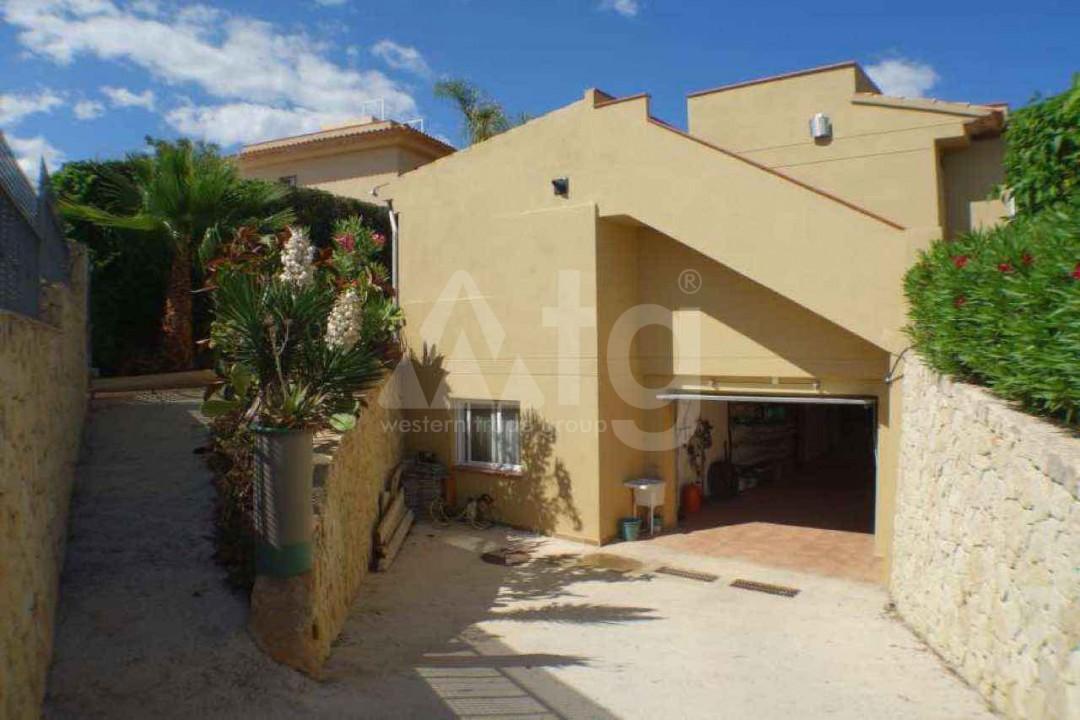 Bungalow de 3 chambres à Guardamar del Segura - CN114048 - 17