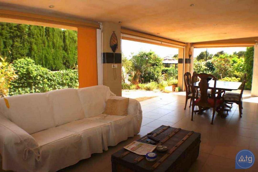 Bungalow de 3 chambres à Guardamar del Segura - CN114048 - 2