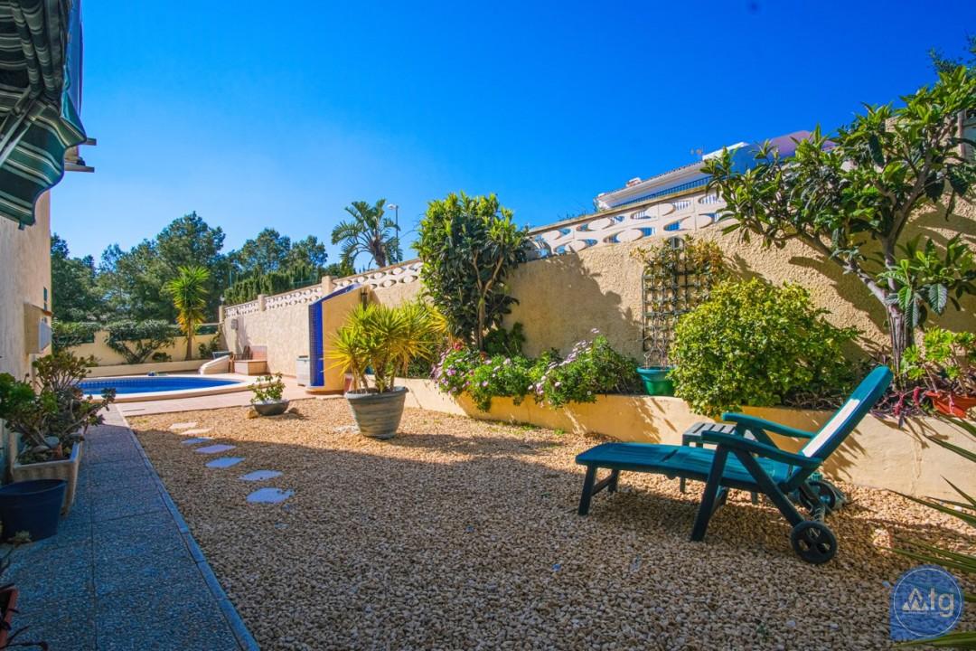 Bungalow de 3 chambres à Guardamar del Segura - CN114049 - 10