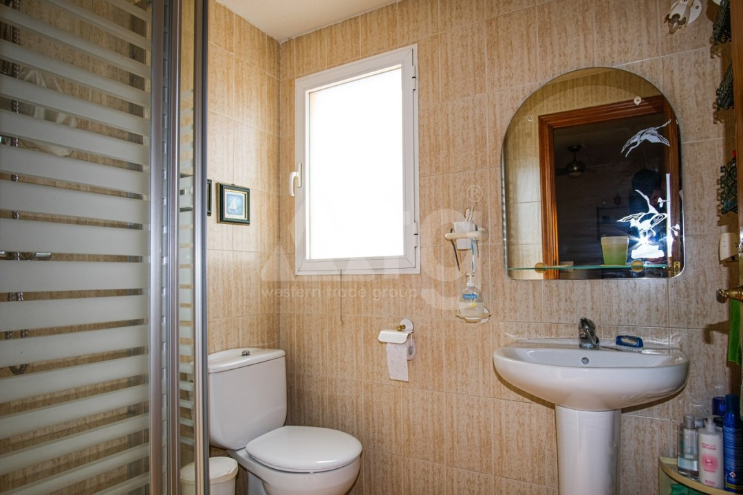 Bungalow de 3 chambres à Guardamar del Segura - CN114049 - 7