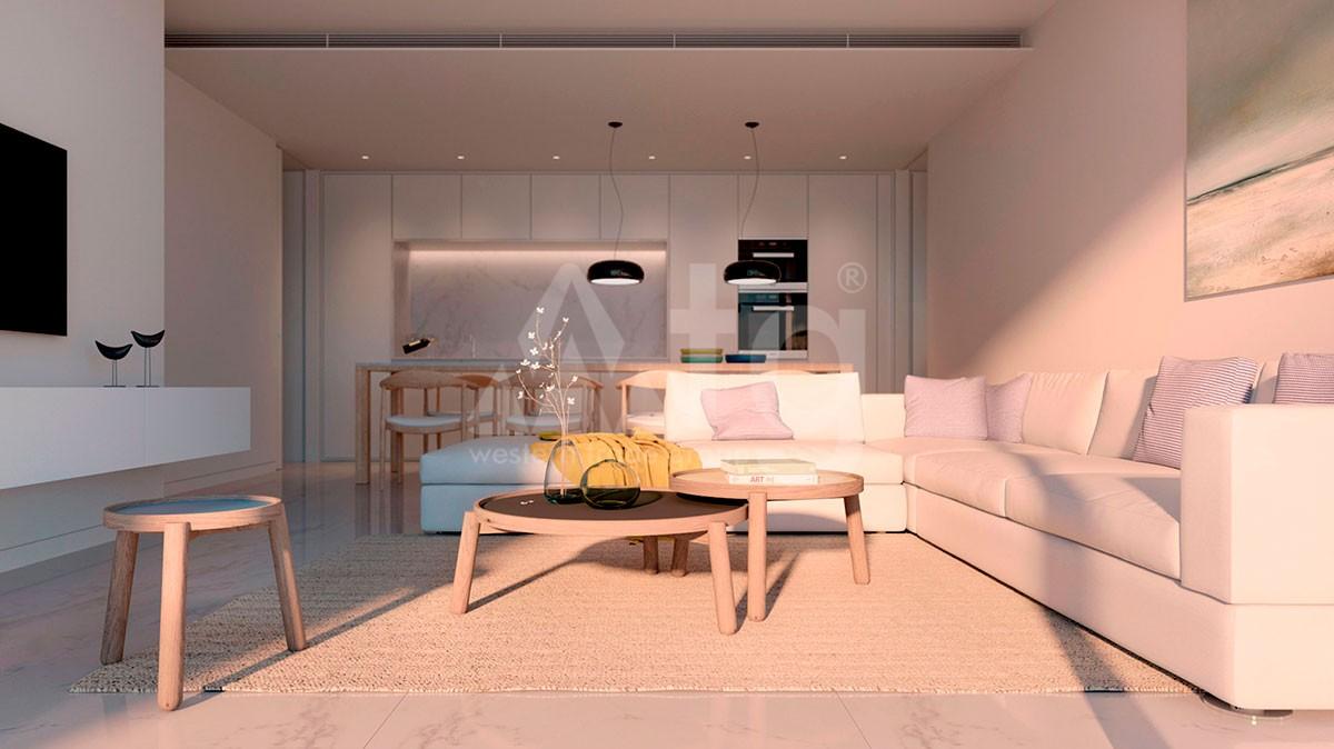 Bungalow de 3 chambres à Guardamar del Segura - CN6506 - 11