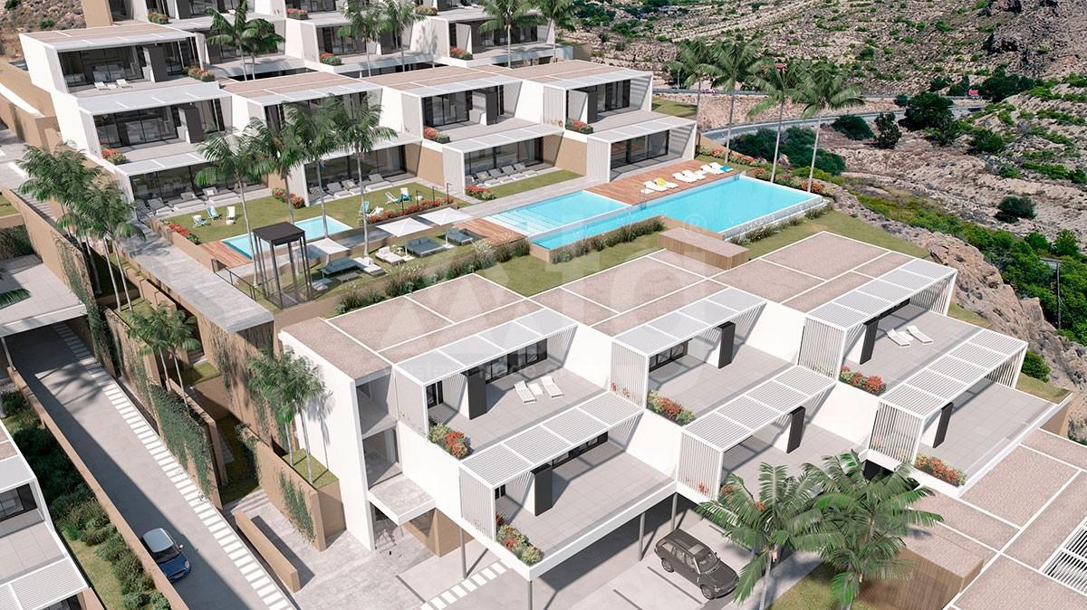 Bungalow de 3 chambres à Guardamar del Segura - CN6506 - 12