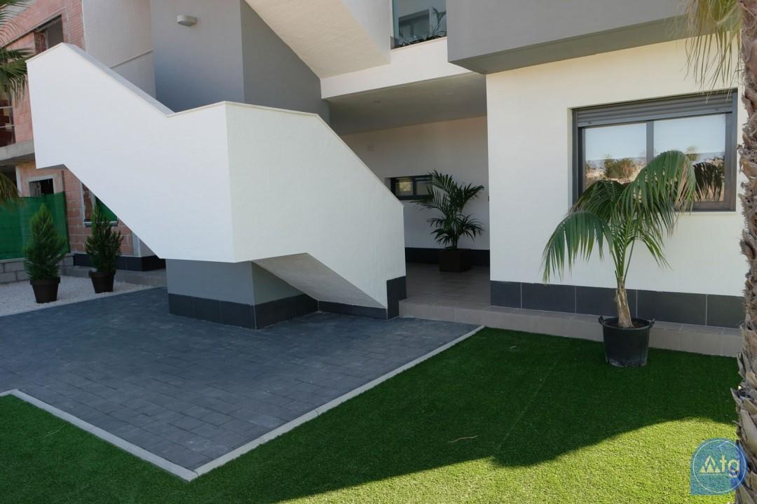 Bungalow de 3 chambres à Guardamar del Segura - CN6506 - 17