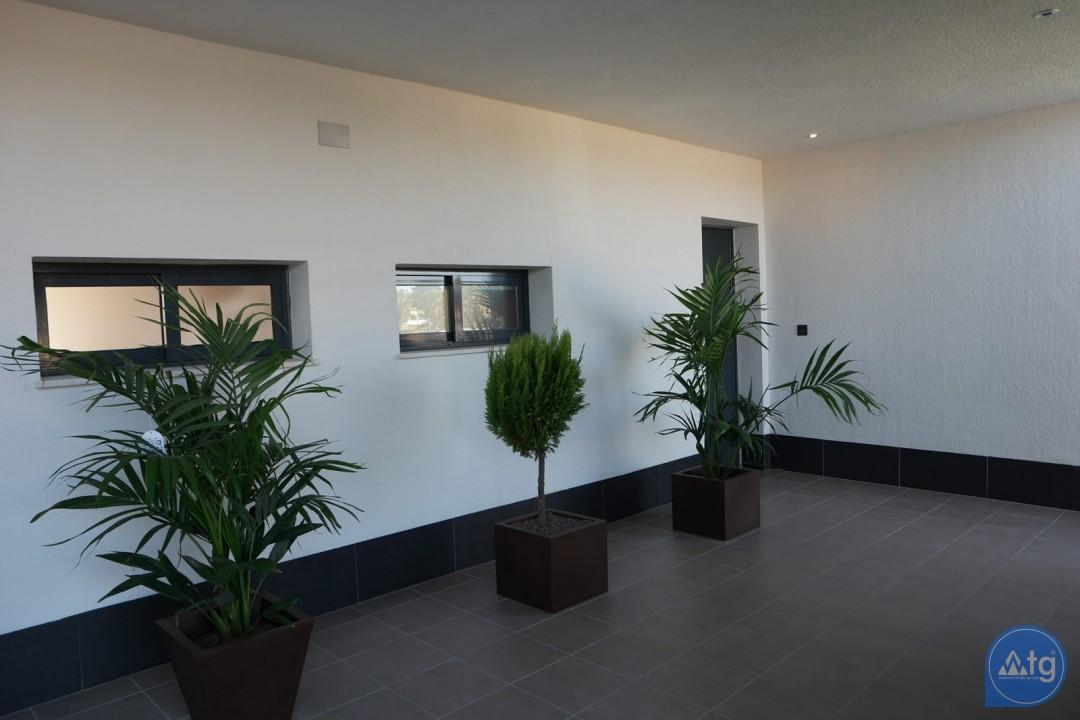 Bungalow de 3 chambres à Guardamar del Segura - CN6506 - 29