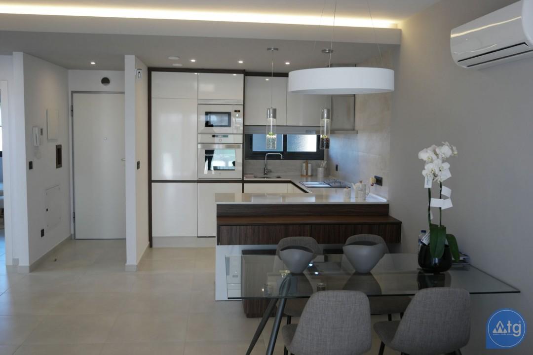 Bungalow de 3 chambres à Guardamar del Segura - CN6506 - 33