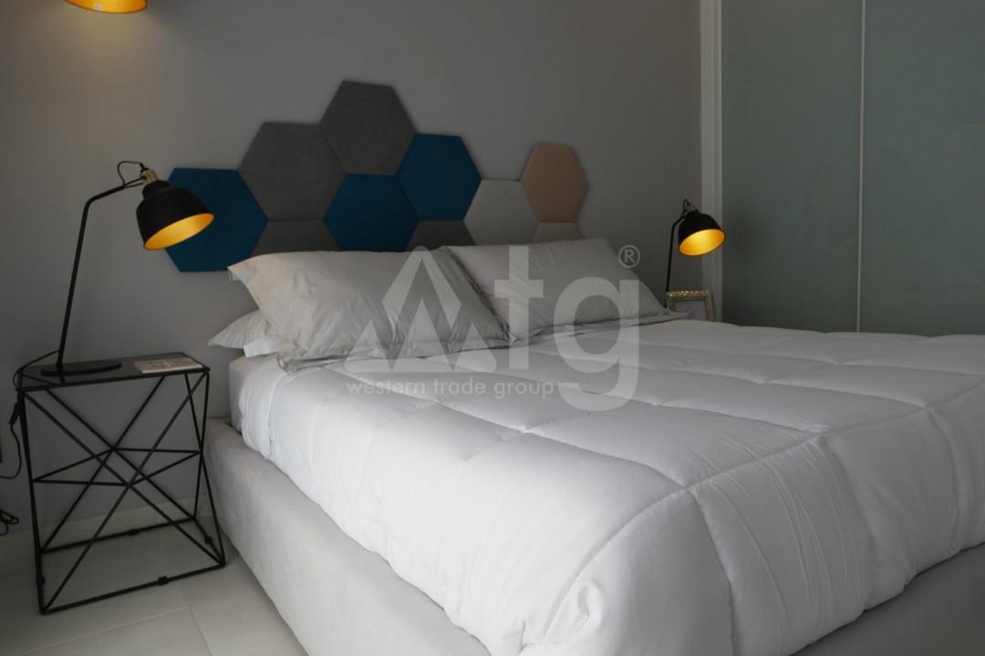 Bungalow de 3 chambres à Guardamar del Segura - CN6506 - 47
