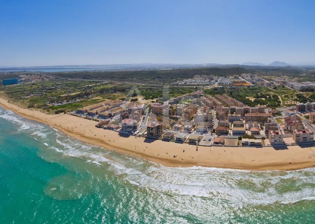 Bungalow de 3 chambres à Guardamar del Segura - CN6515 - 12