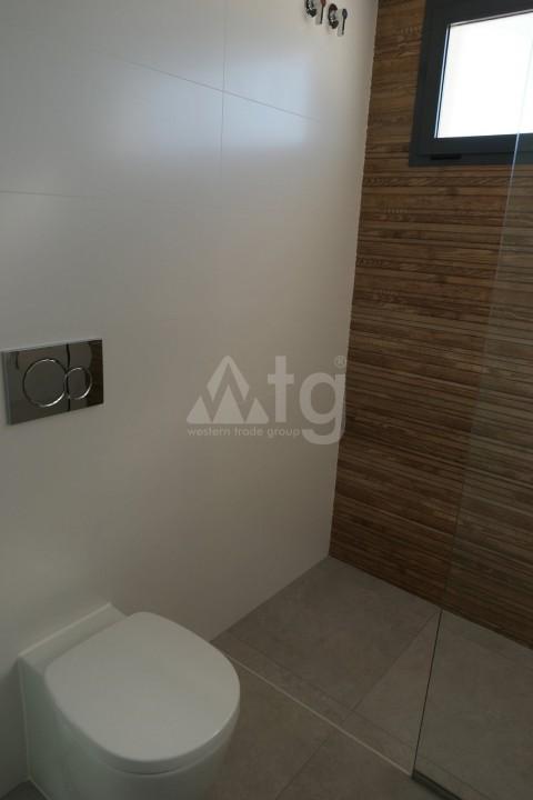 Bungalow de 3 chambres à Guardamar del Segura - CN6515 - 17