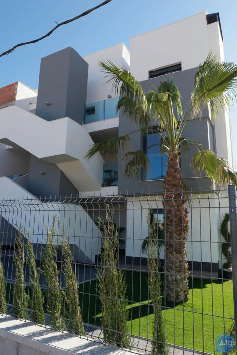 Bungalow de 3 chambres à Guardamar del Segura - CN6515 - 44
